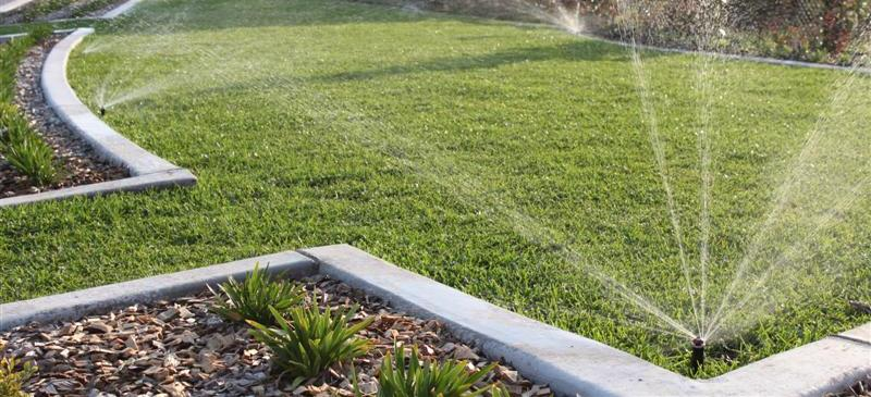 Residential Irrigation Dubai